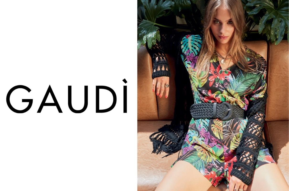 Sandali Gaudì - Punto Scarpe Ravasio
